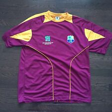West Indies ICC Cricket World Cup 2007 Jersey Mens Size XL
