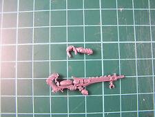 Dark Eldar Scourges Splinter Cannon (bits auction) 40K, Games Workshop