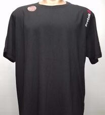 Reebok Black Training Shirt XL