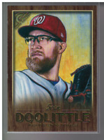 2018 Topps Gallery Canvas BB Card #s 1-150 (A3611) - You Pick - 10+ FREE SHIP