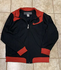 Nike Basketball Jacket, Nike Tech, Mens Size m