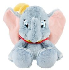 "Dumbo Plush Big Feet 10"" Walt Disney World Theme Parks NWT NEW"