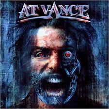 AT VANCE - The Evil In You  (Ltd.2-CD) DCD