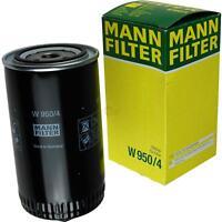 Original MANN-FILTER Ölfilter Oelfilter W 950/4 Oil Filter