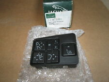 JAGUAR  / Daimler XJ6 XJ40 POWER SEAT SWITCH PACK NEW