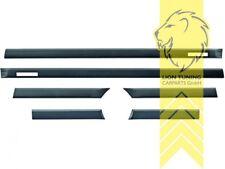 Seitenleisten Türleisten für BMW E36 Coupe Cabrio für M-Paket