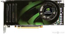 EVGA GeForce 8800 GTS | 640-P2-N821-AR | PCI-E | 640 MB | GDDR3