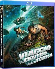 Viaggio al centro della Terra (Blu-Ray) Nuovo