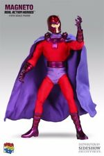 Brand New Magneto Real Action Heroes Medicom Collectors Figure