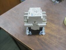 Westinghouse Size 2 Contactor A201K2CW 240V Coil 45A Used