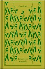 Cranford (A Penguin Classics Hardcover) New Hardcover Book Elizabeth Gaskell, Pa