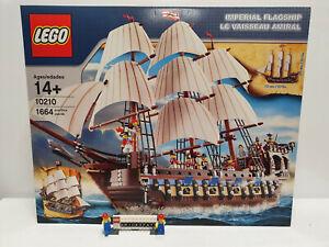 Lego® 10210 - Imperial Flaggship   - Neu - OVP- Sehr gut