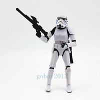 Hasbro Star Wars The Black Series Stormtrooper 6 Inch Action Figure Kid Toy