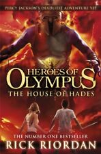 The House of Hades (Heroes of Olympus Book 4),Rick Riordan