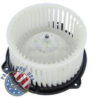 New HVAC A/C AC Heater Blower Motor Fits Toyota Camry Solara 87103-06021