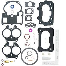1980 GMC K3500 Sierra Grande  Cab Carburetor Kit