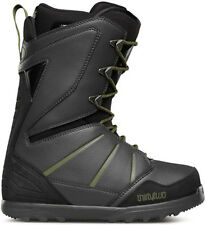 ThirtyTwo Men Lashed Bradshaw Snowboard Boots (12) Dark Grey