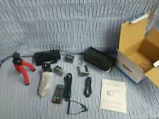 Full HD 1080P Digital Video Camcorder You Tube Vlogging Recorder Set