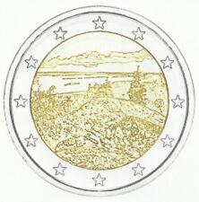 FINLAND I 2018 - 2 euro - Koli Nationaal Park/Koli Parque Nationale - UNC