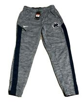 Nike NCAA Game TEAM ISSUED Penn State PSU BASKETBALL  SHOWTIME Pants Men's Sz L