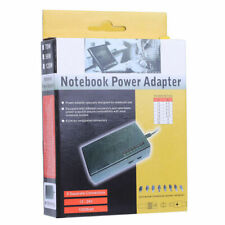 Universal 11tip Adapter Notebook Charger Power Supply for PC Computer Laptop 96w