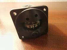 SIRS PG2A Magnetkompass / Magn. Compass ETSO & TSO C7d für Zert. LFZ / Cert. A/C