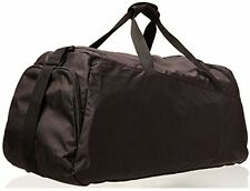 PUMA Pro Training Large Sports Bag Black Black-Black-White Size:UA