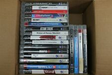 PlayStation 3 Import Game Lot - 20 PS3 Games (PAL)