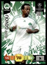 Panini Adrenalyn XL UEFA Champions League 2010/2011 Panathinaikos Sidney Govou