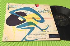 EDDIE CONDON LP JAMMIN AT CONDON'S ORIG ITALY '60 EX TOP RARE UNIQUE COVER
