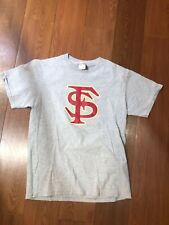 FSU Florida State University SEMINOLES NCAA T-Shirt Men's MEDIUM