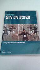 """DVD """"SIN UN ADIOS"""" COMO NUEVO RAPHAEL VICENTE ESCRIVA"""