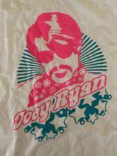 Joey Ryan I'm Bringing Sleazy Back T-Shirt Medium ROH Ring of Honor Dick Flip