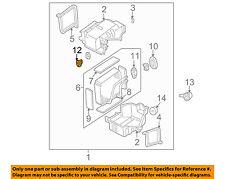 NISSAN OEM Evaporator-Module 2776170T03