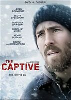 The Captive [New DVD]