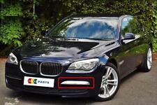 BMW 7 NEW GENUINE F01 F02 FRONT M SPORT BUMPER CHROME N/S LEFT MOULDING 8047727