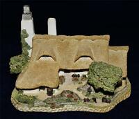 David Winter Cottages, ORCHARD COTTAGE, The West Country Collection