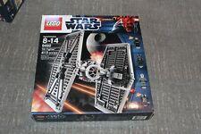 LEGO Star Wars TIE Fighter (9492)