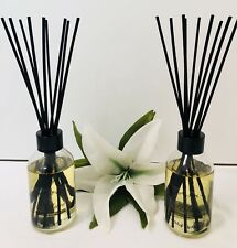 *Luxury Highly Scented 150ml Reed Diffuser+ FREE 10 Wooden sticks + FREE POSTAGE