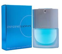 Oxygene by Lanvin 2.5 oz EDP Perfume for Women New In Box