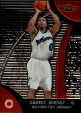 2007-08 Finest Basketball Card Pick
