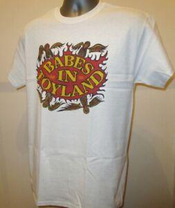 Babes In Toyland T Shirt Music Grunge Rock Breeders Distillers Bikini Kill V474