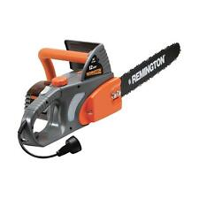 "Remington 16"" Electric Chain Saw"