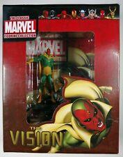 Estatuilla de visión el Clásico Marvel COLECCIÓN EAGLEMOSS nuevo y sin abrir 1:21