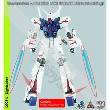 Mr.R Light Beam Saber Replacement Part for RE MG 1/100 Gundam W 00 Unicorn Model