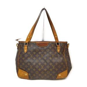 Louis Vuitton LV Tote Bag M41232 Estrela MM Browns Monogram 1134731