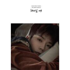 JANG WOO YOUNG.2PM - WHEN BROKE UP-2nd min album(CD+BOOKLET+DVD)[KpopStoreinUSA]