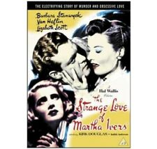 [DVD] Strange Love of Martha Ivers