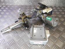 Daihatsu Cuore VII L251 Servolenkung komplett mit Steuergerät 1,0 43kw  03.-07.