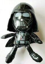 "Star Wars Vinyl Darth Vader Plush Doll Toy Stuffed Figure 8"""